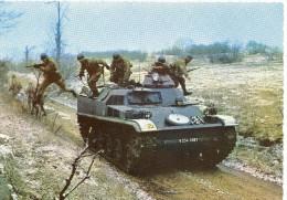 Militaria - V.T.T - Matériel