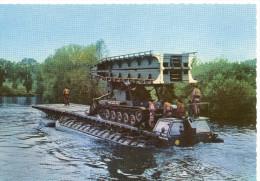 Militaria - A.M.Xposeur De Pont Sur Le Bac Gillois - Matériel