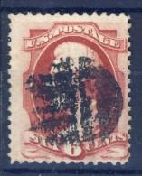 #K460. USA 1870. Michel 39. Used - Usati