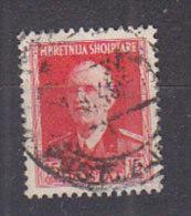 K1743 - ALBANIA ALBANIE Yv N°262 - Albania