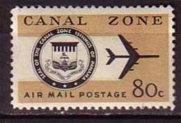 G2059 - PANAMA CANAL ZONE AERIENNE Yv N°48 ** - Canal Zone