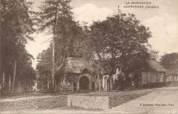 Campandré - Frankreich