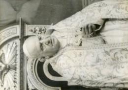 Photo  De Presse - PAPE  -  LE PAPE JEAN XX III  En 1963 - Personnes Identifiées