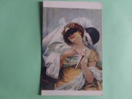 Pierrot Vainqueur - Femmes