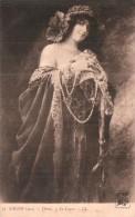SALON 1904 THIVET LE LUCRE CARTE PRECURSEUR PAS CIRCULEE - Peintures & Tableaux