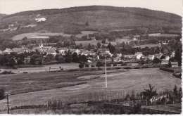 LA  JONCHÈRE  ( 87 )   VUE  GÉNÉRALE  -  CPSM - France