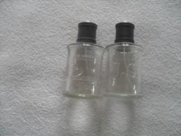 Joe  Sorrento  Jeanne  Arthes    100 Ml  Les Deux - Bottles (empty)