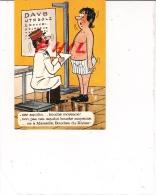 Le Conseil De Révision..., Ref 1411-085 - Humour