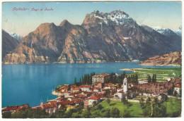 "Torbole (Trento) - ""Lago Di Garda"" - Trento"