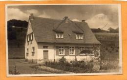 Lautzkirchen 1933 Real Photo Postcard - Saarpfalz-Kreis