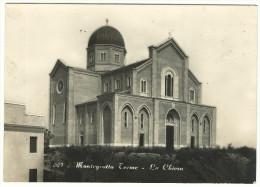"""Montegrotto Terme (Padova) - """"La Chiesa"""". - Padova"""
