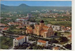 MONTEGROTTO TERME - Veduta Aerea, Panorama - Italia