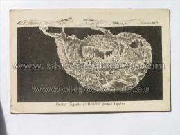 Trieste Opcina 58 Grotta Gigante Ed Stein 63321 776 - Trieste