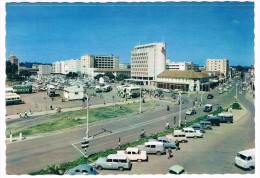 AFR-791     NAIROBI : General View - Kenia