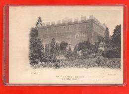 - SAVIGNEUX - C/ St Trivier Sur Moignans - Château De Juys - Otros Municipios