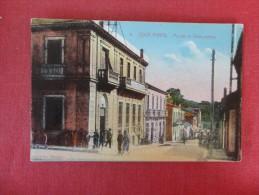 Algeria > Cities> Souk Ahras Telegraphes-  Ref 1585 - Souk Ahras