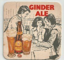 Ginder Ale    - Blanco - Sous-bocks