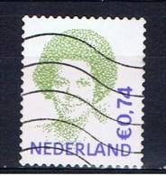 NL+ Niederlande 2009 Mi 2632 Beatrix - Norvège