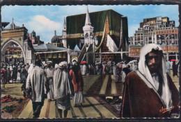 LA MECQUE- La Kaaba ( Rare)- - Saudi Arabia