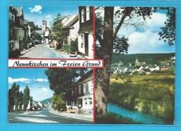 C.P.M. Neunkirchen Im Freien Grund - Kreis Neunkirchen