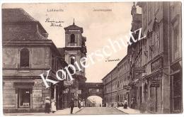 Leitmeritz   (z1328) - Boehmen Und Maehren