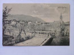 Trentino 1047 Civezzano Marsoner Ed - Italia