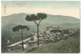 """Monreale - """"Panorama"""" (Palermo) - Palermo"""