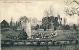Vorsselaer / Vorselaar - Zicht Op Den Klooster - Vorselaar
