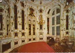 6205- POSTCARD, SCHONBRUNN PALACE, STUDY - Château De Schönbrunn