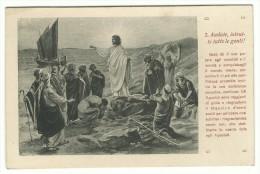 """Istituto Missioni Estere Di Milano - """" 7.Andate Istruite Tutte Le Genti!"""" - Jezus"""