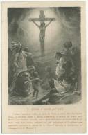 """Istituto Missioni Estere Di Milano - """" 3. Cristo è Morto Per Tutti"""" - Jésus"""