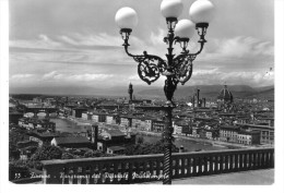 Firenze - Panorama Dal Piazzale Michelangelo - Firenze
