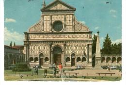 Firenze - Chiesa Di Santa Maria Novella - Firenze