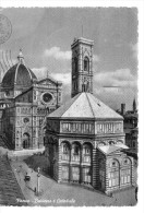 Firenze - Battistero E Cattedrale - Firenze