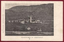 OGGEBBIO NOVARA - Novara