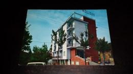 C-18370 CARTOLINA PESARO - PENSIONE HOLIDAY - HOTEL - Pesaro