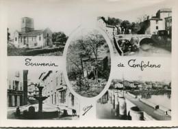 CONFOLENS(CHARENTE) - Confolens