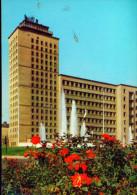 UNIVERSITE DU TRAVAIL  INTERNAT  CPA   1960 - Honnelles