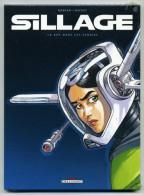 DVD Collector Para-BD Série Sillage (Buchet Et Morvan) Neuf Sous Blister - Disques & CD