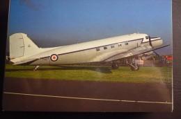 DC 3   RAE   TS 423 - 1946-....: Moderne