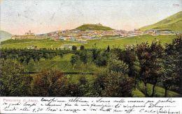 [DC5847] CARTOLINA - ASSISI - PANORAMA - Viaggiata - Old Postcard - Italy
