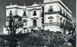 BAGHERIA PALAZZO CATTOLICA - Bagheria