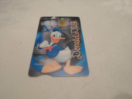 SOUTH AFRICA - Superb Chipphonecard Disney N°5 - Sudafrica