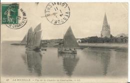 17 - CHARENTE MARITIME - LA ROCHELLE - Les Chantiers - La Rochelle