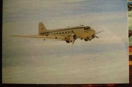 DC 3    CONFEDERATE AIR FORCE    N151ZE