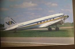 DC 3   VIKING INTERNATIONAL AIRLINES   N6898D - 1946-....: Moderne