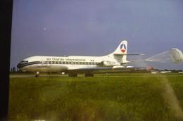 CARAVELLE  3    AIR CHARTER INTERNATIONAL   F BJTJ - 1946-....: Ere Moderne
