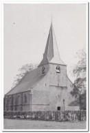 Bergharen, Ned. Herv. Kerk - Pays-Bas
