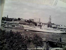 GERMANY HAMBOURG  NAVE SHIP  CARGO BRUNSKAPPEL   VB1975 EN9419 - Harburg