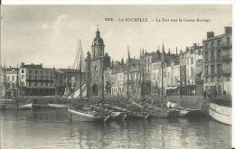 17 - CHARENTE MARITIME - LA ROCHELLE - Le Port - La Rochelle